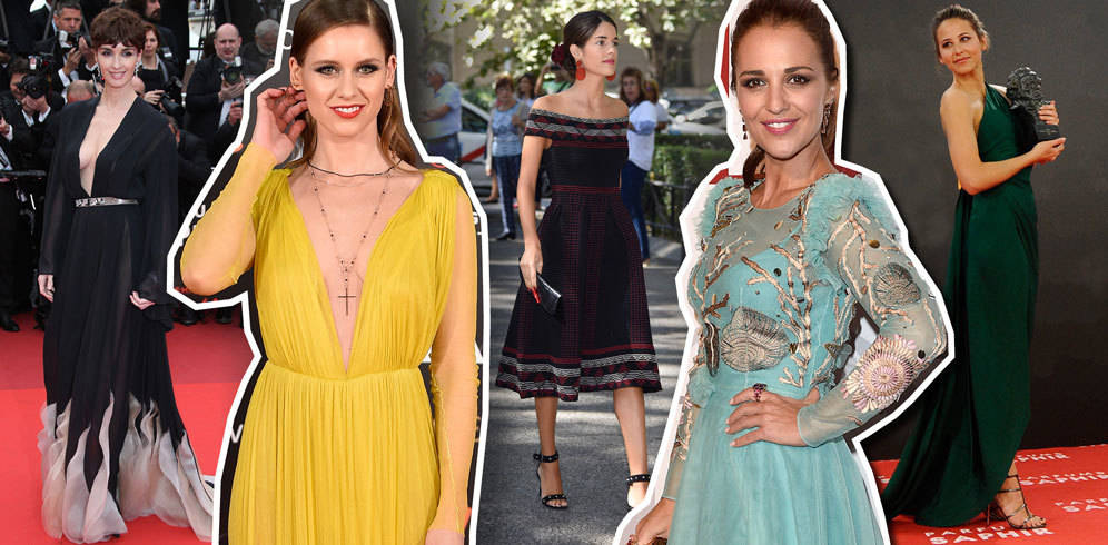 De la Reina Letizia a Penélope Cruz:las 15 españolas con más estilo de 2016